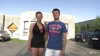 Couple de Metz