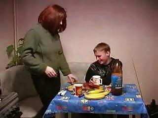Amateur mature hardcore - Russian amateur mature mother and boy