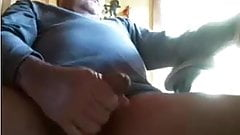 156. daddy cum for cam