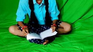 New Indian School 18+ Girl Hard Painful Fuck In Hindi Audio