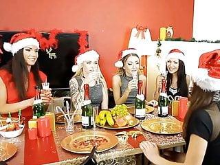 Christmas tree sex video - Brenda lee - rocking around the christmas tree pmv