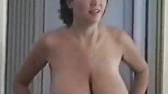 Big Breasted Mom