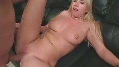 blondes anal slut sucks and bangs!