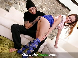 Sexy lingeri online - Shake the snake - hotties met online and fucked hard