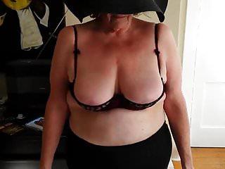 Big tits mp4 videos - Granny .mp4