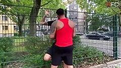 Sport Fuckarea - Viktor Rom & Engelberth