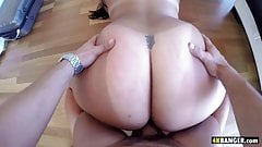 boob Anastasia Lux Natural Busty Anastasia Lux Takes Fat Cock smoking hot step mom
