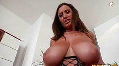 Sensual jane boob 3