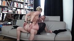 french pawg celia dominated hardcore