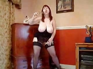 Big tit exhibition stories - Exhibition of busty wife big tits great