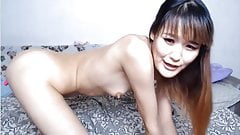 White on Asian Fuck and Facial