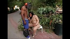 Horny Black Mothers Scene 2