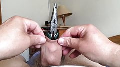 Foreskin 6 of 8 - pliers and balls #2