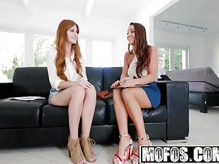 Miley scirus sex videos Mofos - girls gone pink - abigail mac miley cole - lesbian r