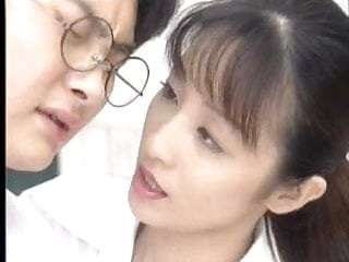 Sexy teachers getting fucked vids - Cute japanese student getting jacked-off by sexy teacher