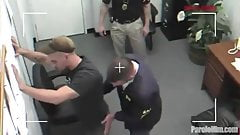 Cops bang kinky Suspects