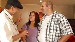 fat man fuck mature lady