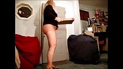 squirt NH Pizza PantyHose Delivery big cock
