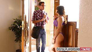 XXX Porn video - Nerds Episode 4 Keisha Grey Tyler Nixon