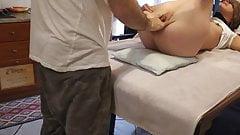 Teen bondage, parte 2