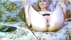 Xangelsexxx and her trimmed cunt