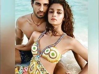 Actress hot sexy kissing video Alia bhatt sexy story bollywood actress full xxx story.