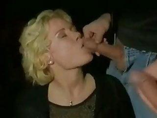 Facial blonde amet Italian facial. blonde takes facial