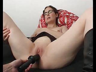 Black orgasm pussy - Black dildo orgasmic strokes