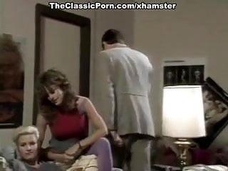 Barbara bach xxx naked - Barbara dare, jerry butler, jon martin in classic xxx scene