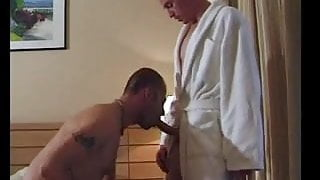 Oralmassage #3