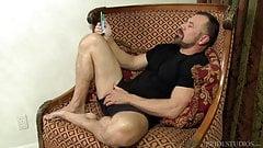 Max Sargent big fat cock fucker
