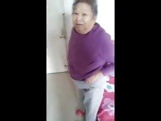 Old asian grannys fucking Fucking chinese