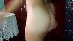ass dance like that
