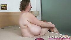 lilydreamboobs massive natural boobs
