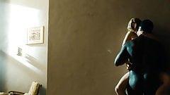 Jordis Triebel Nude Sex Scene in Westen on ScandalPlanet.Com