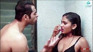 Indian Bangali Couple Sex In Bathroom - S1
