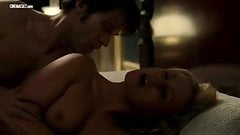 Anna Paquin nude from True Season 2
