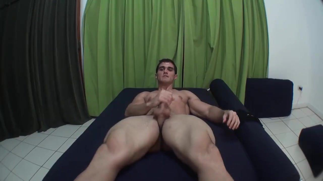 Solo Male Jack Off Dirty Talk