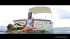 Jacqueline Bisset nude - The Deep - 2