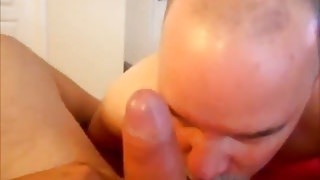Porn Style Penis Talk With An Uncut Papi.