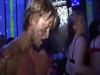 Girls on girls drunk wild sex Drunk girls fucking at a stripper party