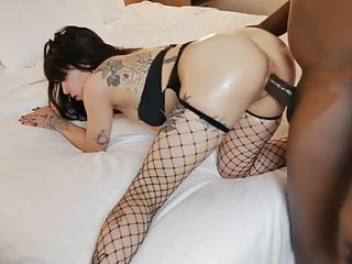 Latin xxx model Petite nyc tattoo model veda xxx rough fuck by bbc