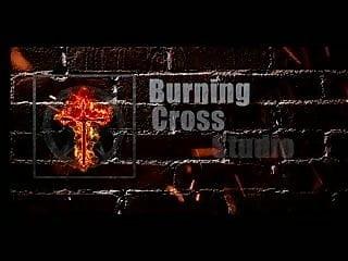 Cross sensitivity latex and bananas Burning cross studio - promotion video