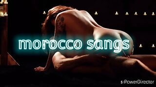 ROMANTIC MILF....MOROCCO SANGS MANAL