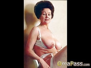Michelle vieth naked pictures - Omapass collection of small naked granny pictures