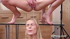 Vipissy - Camerawoman