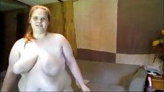 Horny Slut Wife Loves Huge Dicks To Ride On & Creampie Her