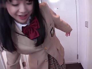 Yuna japanese breasts - Yuna himekawa blowjob uncensored