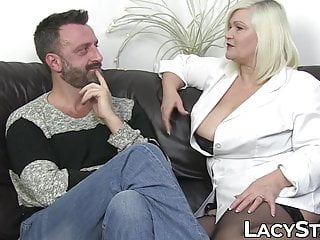 Lacey white tits - Doctor lacey starr assfucked by famous patient pascal white