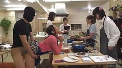 Learn how to cook and fuck at the same time p04